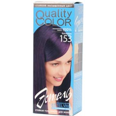 Инструкция Краска Для Волос Quality Color