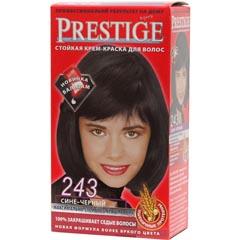 Краска для волос prestige 243 сине черный 1
